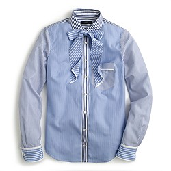 Collection Thomas Mason® for J.Crew cocktail shirt