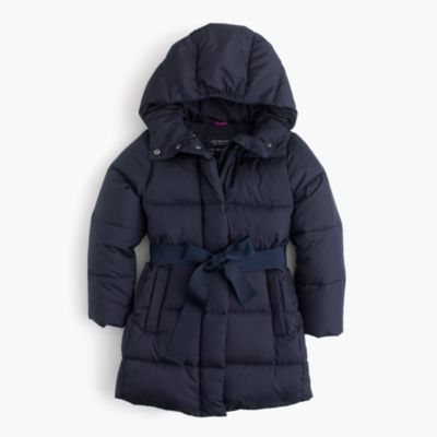 Puffer Coats For Girls