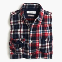 FDMTL™ plaid shirt