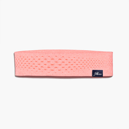 New Balance® for J.Crew athletic headband