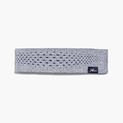 New Balance® for J.Crew athletic headband