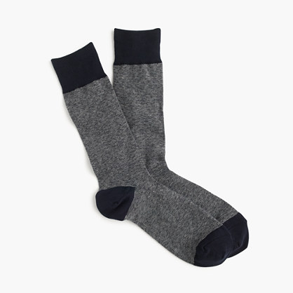 Microdot socks