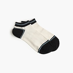Sporty ankle socks