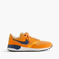 Nike® Air Odyssey sneakers in gold