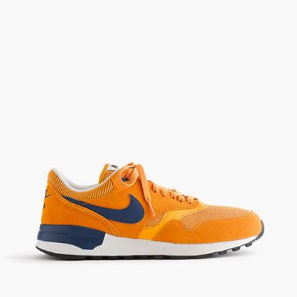Nike® Air Odyssey sneakers in gold