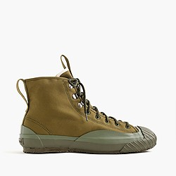 The Hill-Side® all-weather high-tops