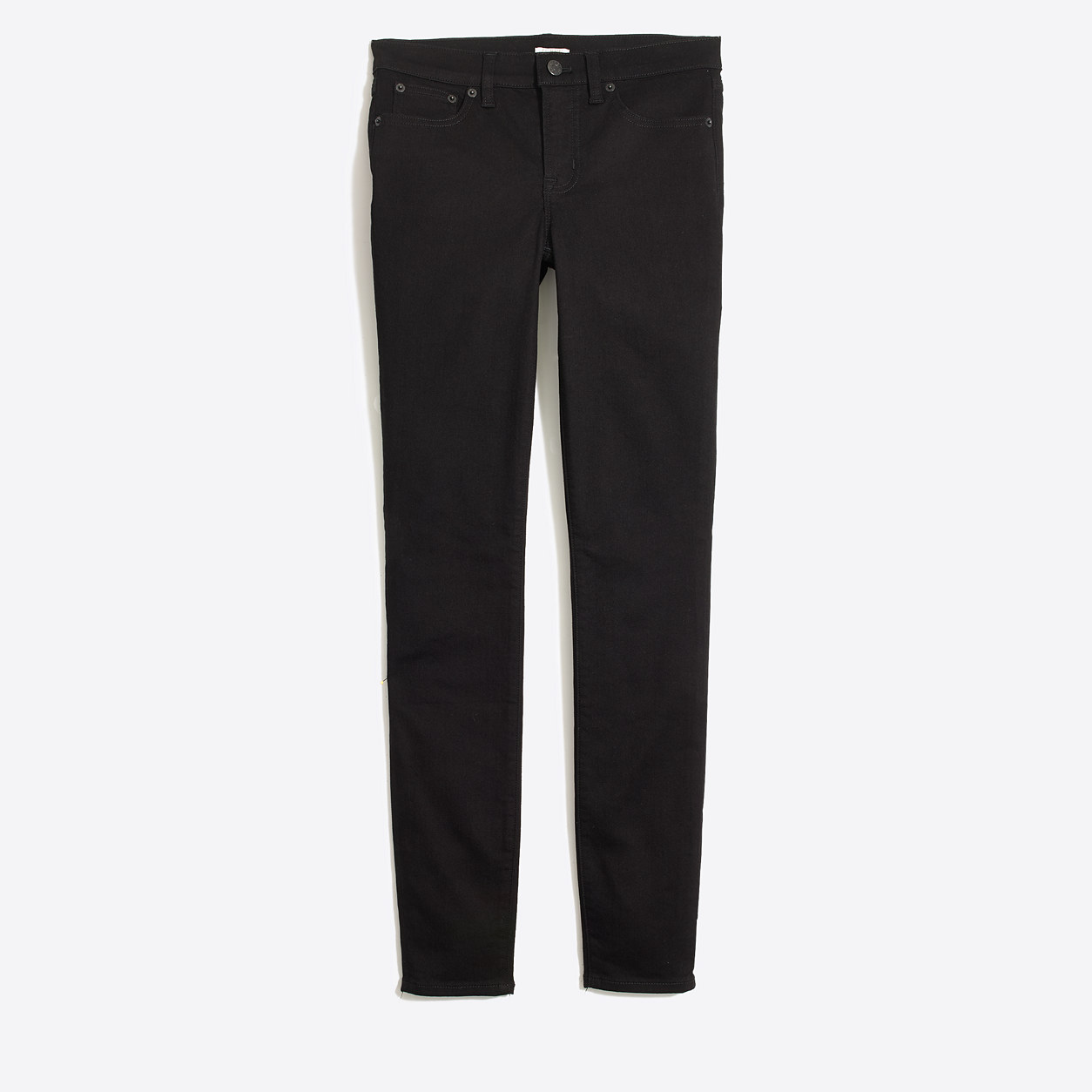 Skinny ankle jean : denim | J.Crew Factory
