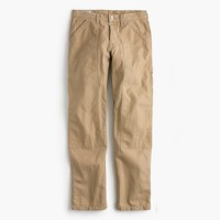 Wallace & Barnes carpenter pant