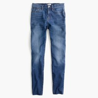 "Tall 9"" lookout high-rise jean in Fairoaks wash"