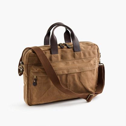 Abingdon briefcase