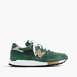 New Balance® for J.Crew 998 Greenback sneakers