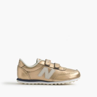 Kids' New Balance® for crewcuts 410 Velcro® sneakers