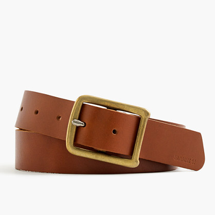 Billykirk® for J.Crew leather belt