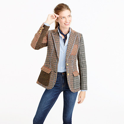 Collection Rhodes cocktail blazer