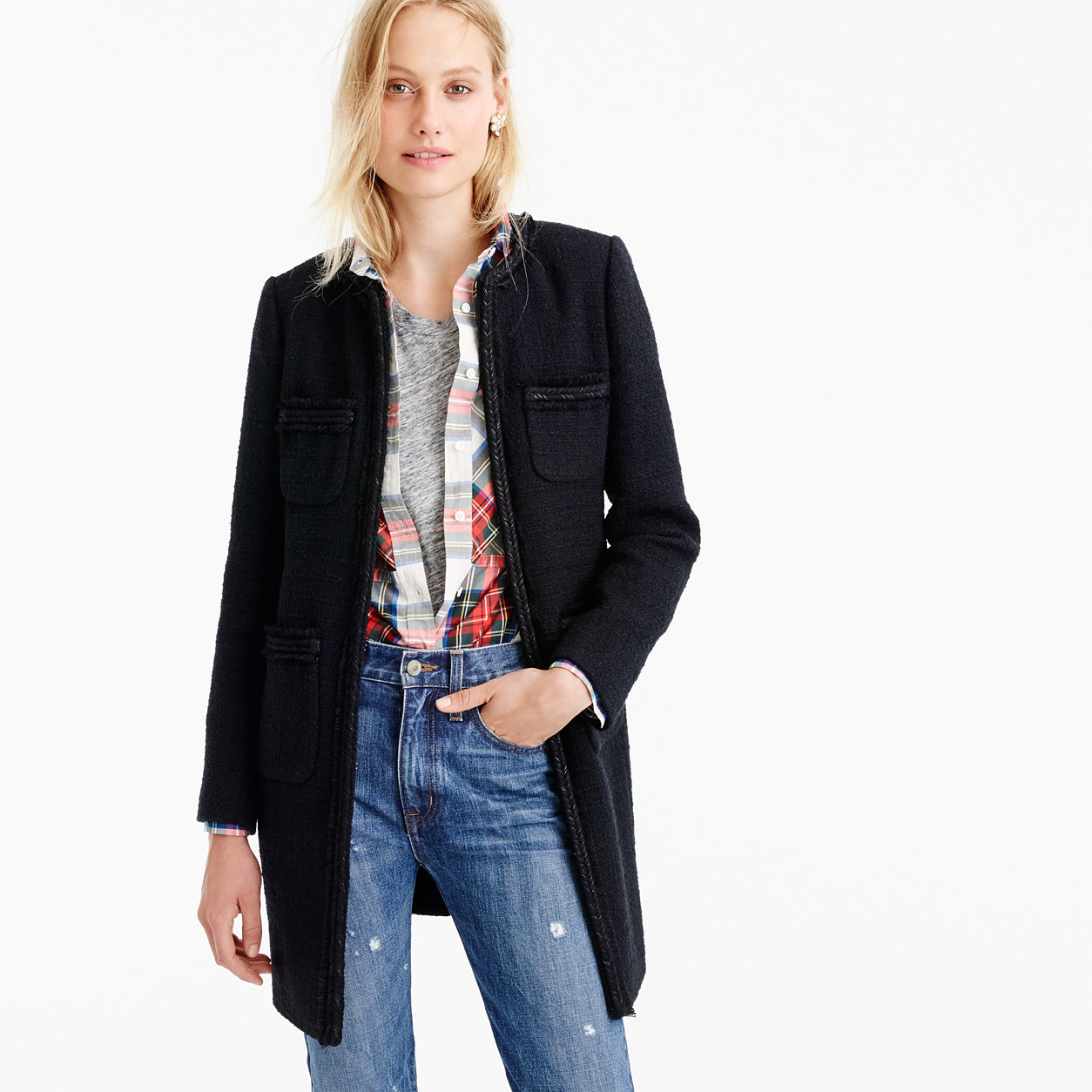 Womens Wool Coats Sg7aup