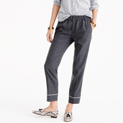 Tall party pj pant