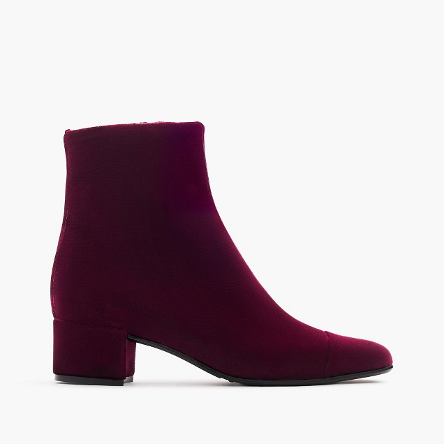 Carel Estime™ velvet boots