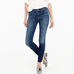 Tall toothpick jean in Ashford wash