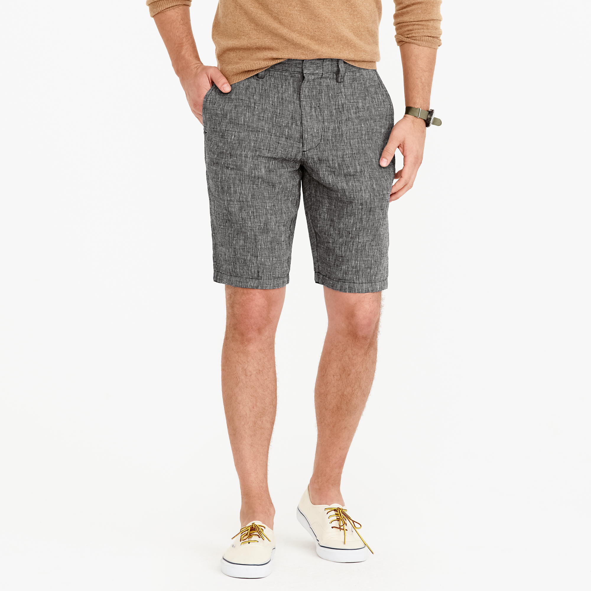 Men's Shorts : Club, Chino & More | J.Crew