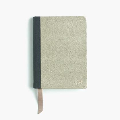 Pocket datebook