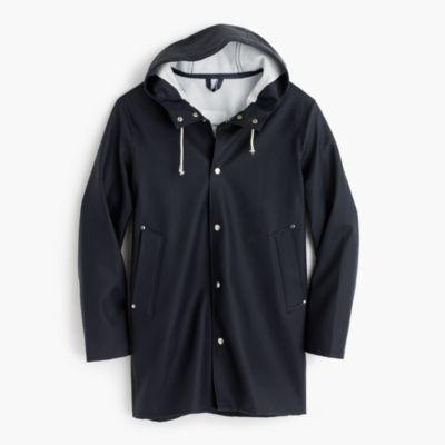 Stutterheim® Stockholm raincoat