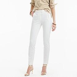 Petite Maddie pant in bi-stretch cotton