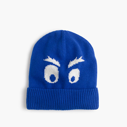 Boys' Max the Monster beanie hat