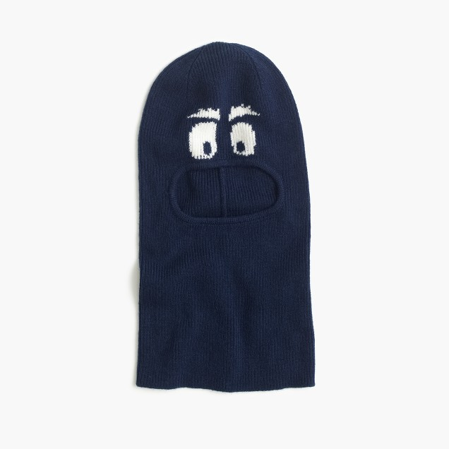 Kids' Max the Monster ski mask