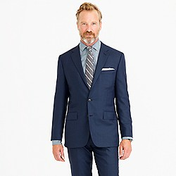 Martin Greenfield™ for J.Crew Ludlow suit jacket in American wool