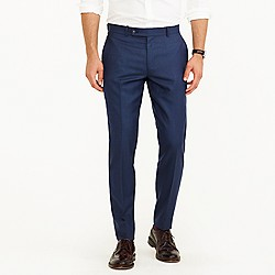 Martin Greenfield™ for J.Crew Ludlow suit pant in American wool
