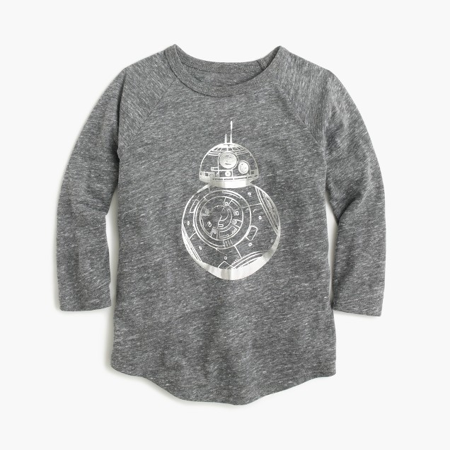 Kids' Star Wars™ for crewcuts BB-8 T-shirt