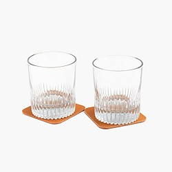 Owen & Fred ™ whiskey set