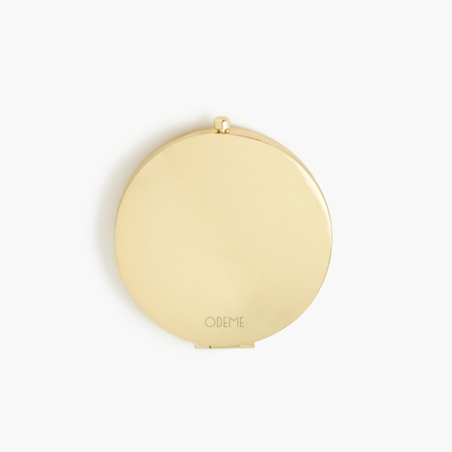 Odeme® compact mirror