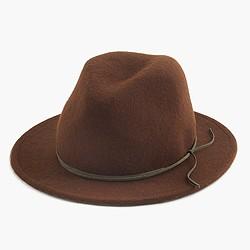 Makins Hats felt hat