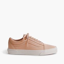 Vans® Old Skool DX sneakers in leather