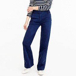 Petitetailored chino pant