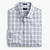 Crosby shirt in plaid