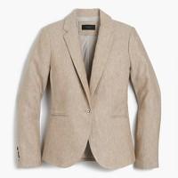 Campbell blazer in linen