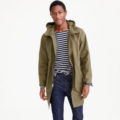 Men's Jackets Trench Coats & Vests : Men's Outerwear | J.Crew