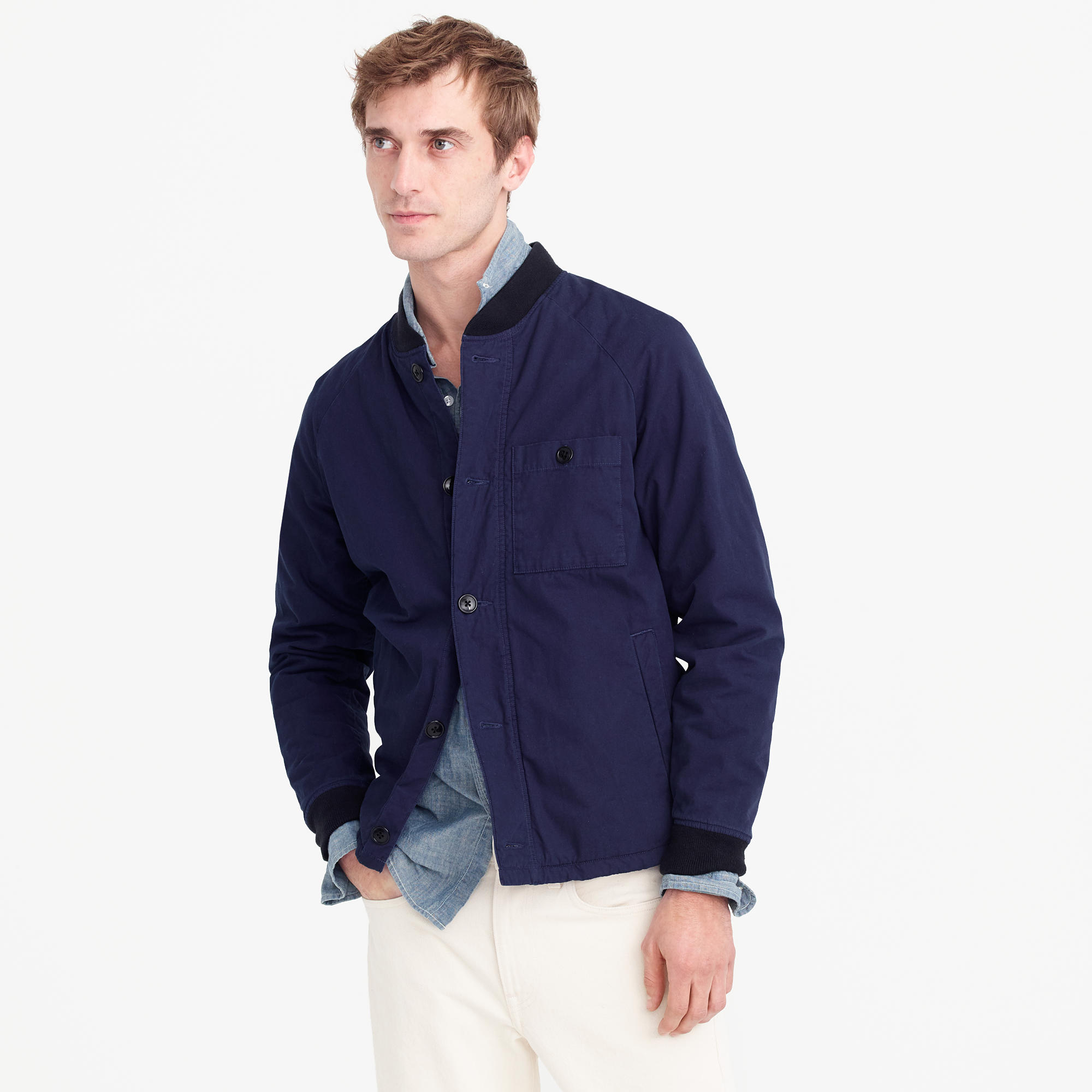 Men&39s Jackets Trench Coats &amp Vests : Men&39s Outerwear | J.Crew