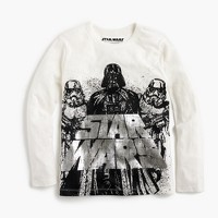 Kids' Star Wars™ for crewcuts Darth Vader T-shirt