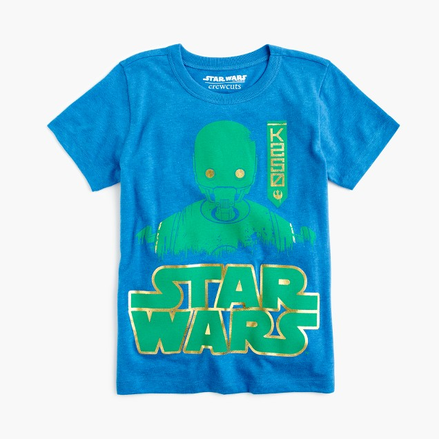 Kids' Star Wars™ for crewcuts Rogue One T-shirt