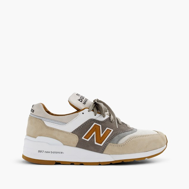 Limited-edition New Balance® for J.Crew 997 Cortado sneakers