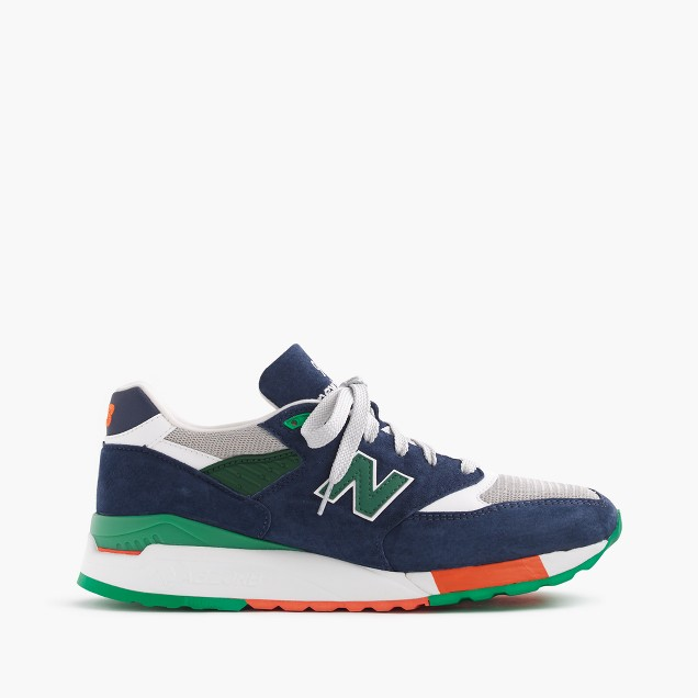 New Balance® for J.Crew 998 Toucan sneakers