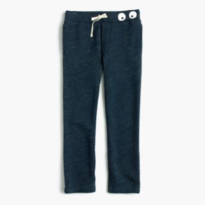 Boys' Max the Monster sweatpant in classic fit