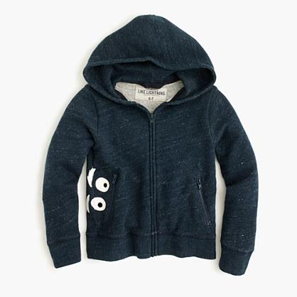 Kids' Max the Monster hoodie