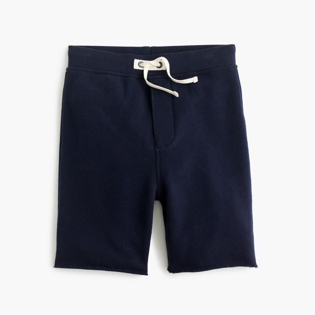 Boys' pull-on knit short
