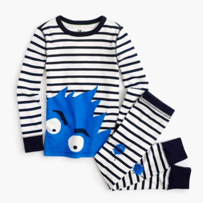 Boys' pajama set in Max the Monster