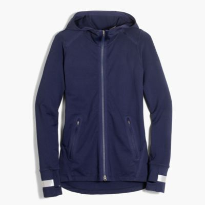 New Balance® for J.Crew jacket in Trinamic fabric