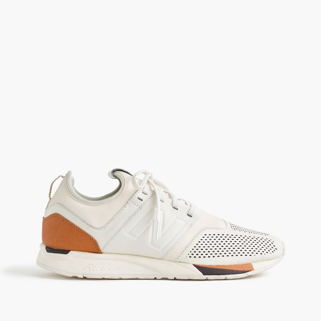 New Balance® 247 Luxe sneakers